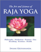 raja yoga book
